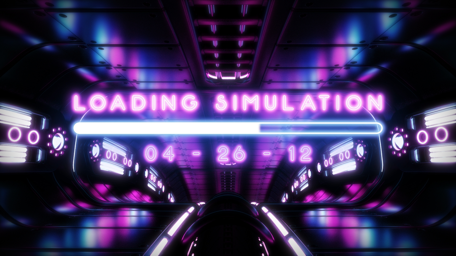 Feels So Good Loading Simulation