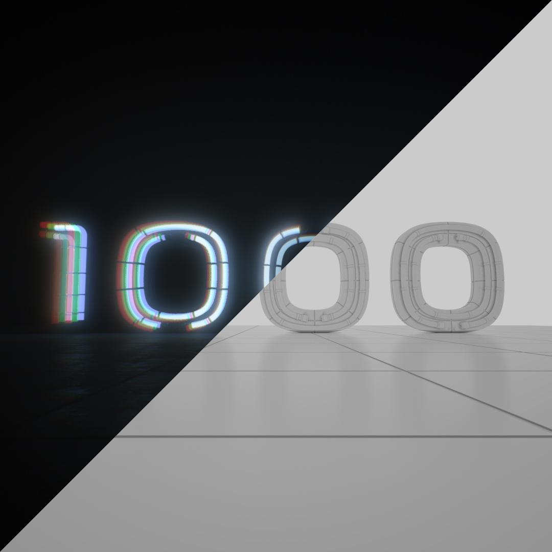 IG1000 Split